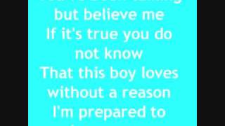 Do You Really Want To Hurt Me by Culture Club/Boy George with lyrics