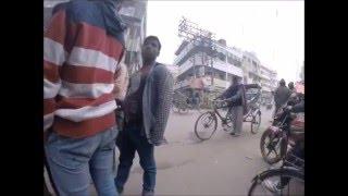 2014-12-16 A walk in Varanasi