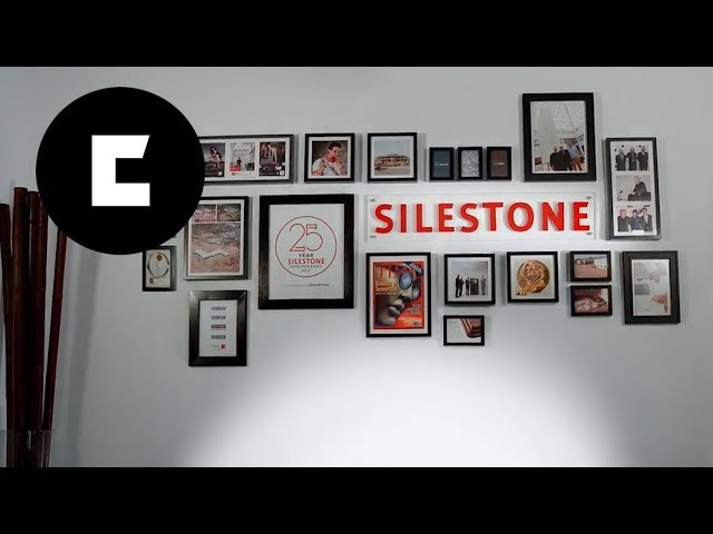 SILESTONE - 25th Anniversary - The History - English