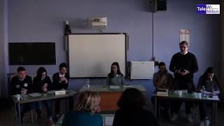 Selezioni Regionali Sicilia Debate 2019