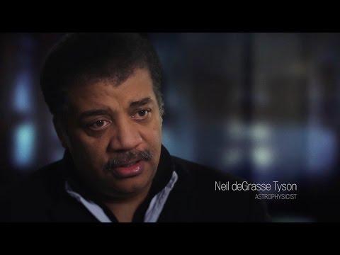 Neil deGrasse Tyson o vědě v Americe