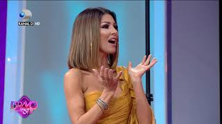 Bravo, ai stil! Celebrities (22.02.2020) - Editia 20 COMPLET HD