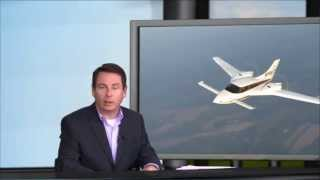 Velocity V-Twin AOPA Test Flight and Review