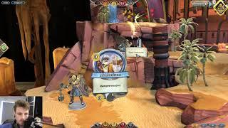 Zero to hero #2 - TOTAL F*@KING FALIURE -Chronicle: RuneScape Legends