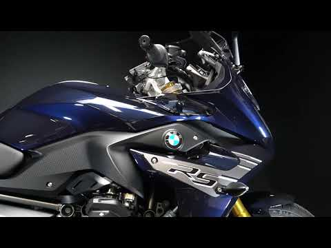 2021 BMW R 1250 RS in De Pere, Wisconsin - Video 1
