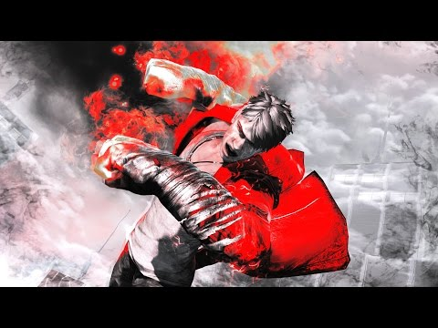 Видео № 0 из игры DmC Devil May Cry - Definitive Edition (Б/У) [Xbox One]