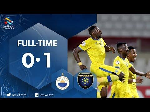 #ACL2020 : SHARJAH (UAE) 0-1 AL TAAWOUN FC (KSA) :...