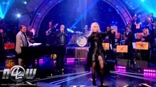 Girls Just Want To Have Fun - Cyndi Lauper Live At Jools Hootenanny 2011