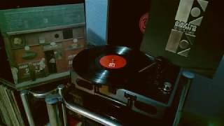 The Doors - Land Ho! vinyl (High definition audio)(70's video edition)