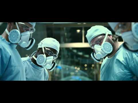 Rise of the Planet of the Apes (Teaser Trailer) - Full Length
