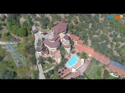 Öngen Country Hotel / Yeşilyurt Köyü