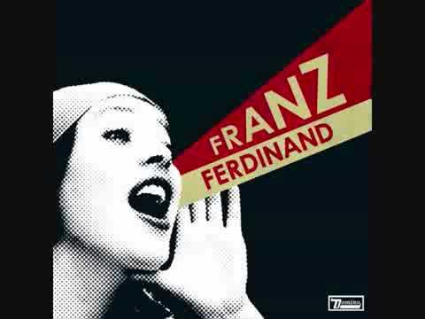 Franz Ferdinand - Walk Away (Lyrics)