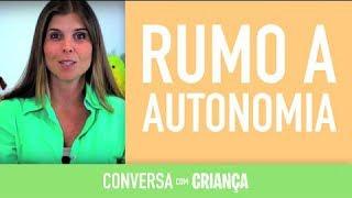 Des. rumo à Autonomia | Conversa com Criança