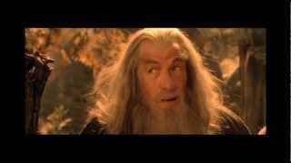 The Hobbit The Musical Ian McKellen