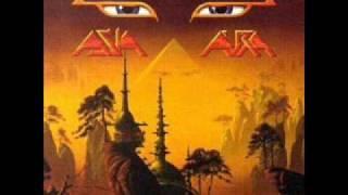 """Video thumbnail of """"Asia - Free (Aura)"""""""