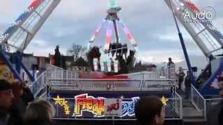 preview picture of video 'Inauguration de la foire de saint-omer fevrier 2015'