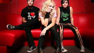 Dollyrots Bad Reputation