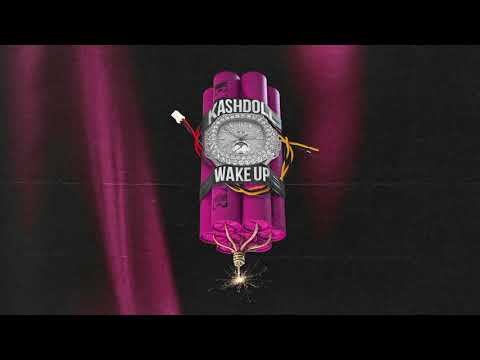 Kash Doll - Wake Up (Official Audio)