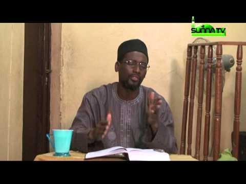 Dr Abubakar Muhammad Sani (Minhajussunnah 1)