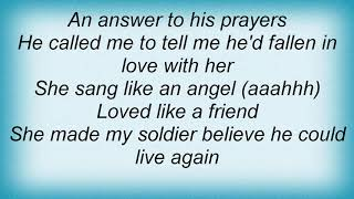 Anna Nalick - Soldier Lyrics