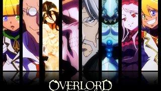 Overlord Full Score - Soundtrack by Shuji Katayama