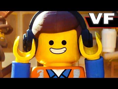 LA GRANDE AVENTURE LEGO 2 Bande Annonce VF (2018) Animation, Aventure
