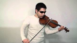 Angel Beats! OP / My Soul,Your Beats! / Live Rehearsal Solo Violin:TAM