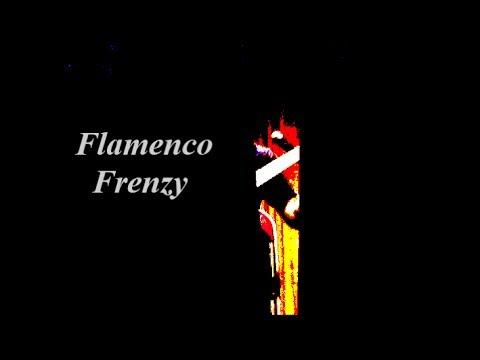"""Flamenco Frenzy"" (GLADIUS) Live"
