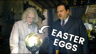 Details You Missed In 'Fantastic Beasts: The Crimes of Grindelwald'