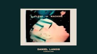 """Daniel Lanois - """"Space Love"""" (Full Album Stream)"""