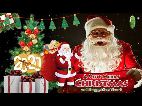 Merry Christmas And Happy New Year 2020 - Liên Khúc Nhạc Giáng Sinh , Nhạc Noel Hay Nhất 2020