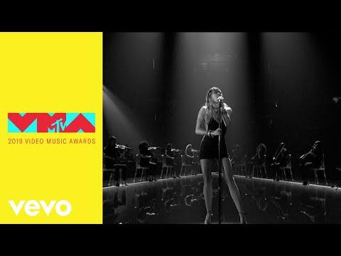Miley Cyrus Slide Away 2019 Mtv Vmas