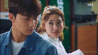 Son Yi-Deun x Yeo Ha-Min ♥ part2