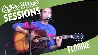 Coffee House Sessions - Florrie - Little White Lies