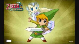 [Full Length Duet] The Legend of Zelda: Spirit Tracks - Link & Zelda's Duet