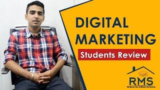 Career & Scope in Digital Marketing | Best Digital Marketing Institute in C