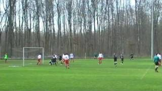preview picture of video 'VfB Zwenkau 02 vs. SG LVB'