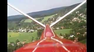 preview picture of video 'Modellflug Breitenfurt bei Wien 4'