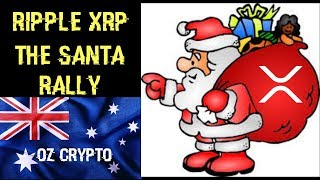 Ripple XRP: The Santa Rally