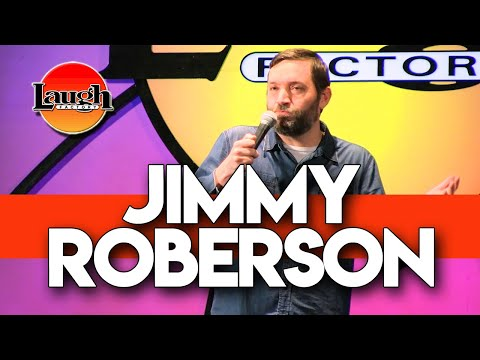 Jimmy Roberson   No Kids and No Babies   Laugh Factory Chicago Stand Up