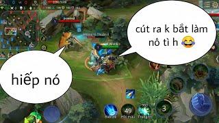 Troll Game _ Zuka Phú Ông Đi Bắt Nô Tì Và Cái Kết Hài Vl | Yo Game