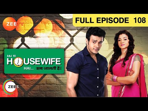 Housewife Hai... Promo 22nd August 2013