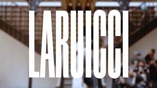 LARUICCI SPRING SUMMER 2022   Fashion Show   Paris Fashion Week