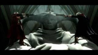 Devil May Cry,disturbed,МОЙ КЛИП,АНИМЕ.mp4