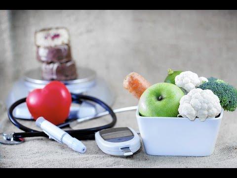 Как не похудеть при сахарном диабете 2 типа
