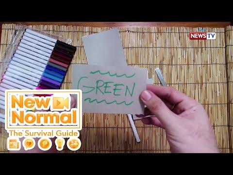 [GMA]  Family Time: DIY teaching aids, ituturo ni Papa Drew | New Normal