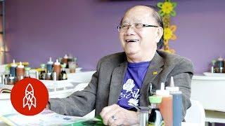 How a Former CIA Agent Became Portland's Soup Master