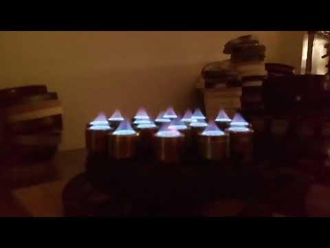 節能快速爐(天然氣適用23芯)