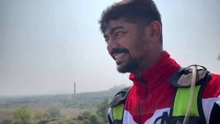 This is How we ride to Aurangabad |Ajanta - Ellora caves EP 1