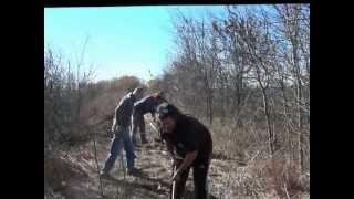 preview picture of video 'De Berdier a Salto'